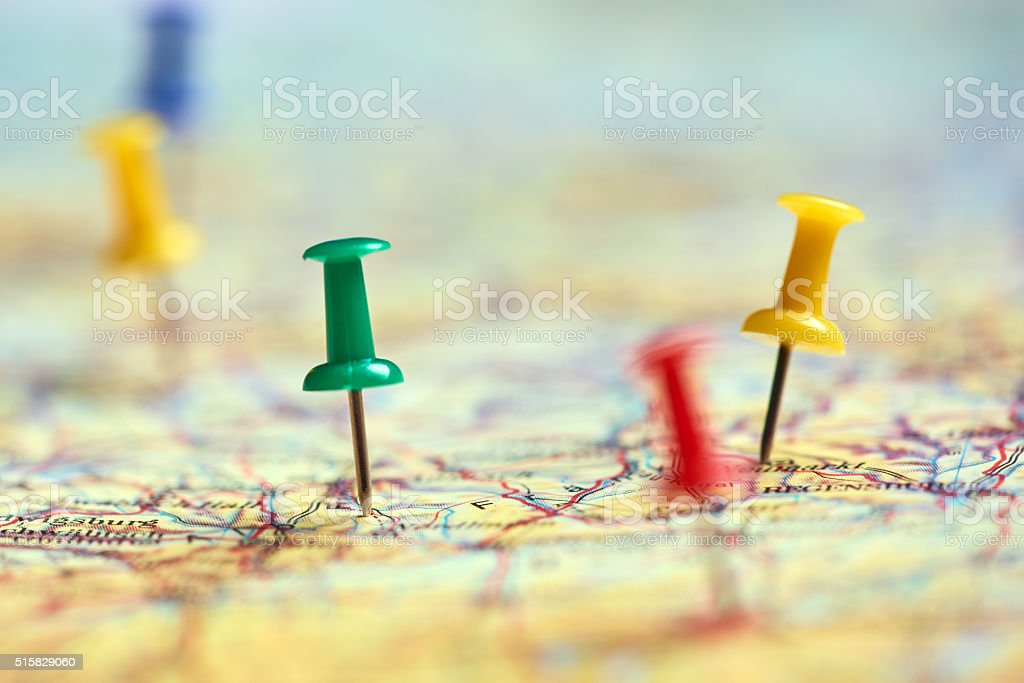 traveling in the world stock photo