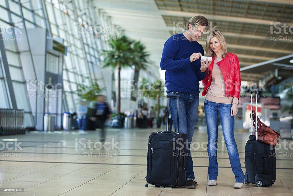 Traveling stock photo