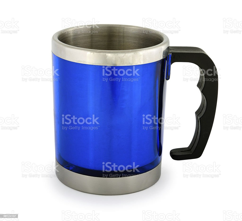 Traveller Cup royalty-free stock photo