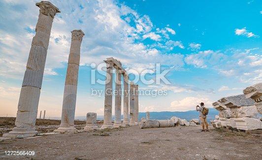 UNESCO, Roman Empire, Camera, Laodikeia, Greek architecture