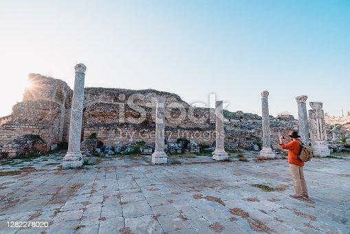 Greek Culture, Anatolia, Camera, Turkey - Middle East, Unesco