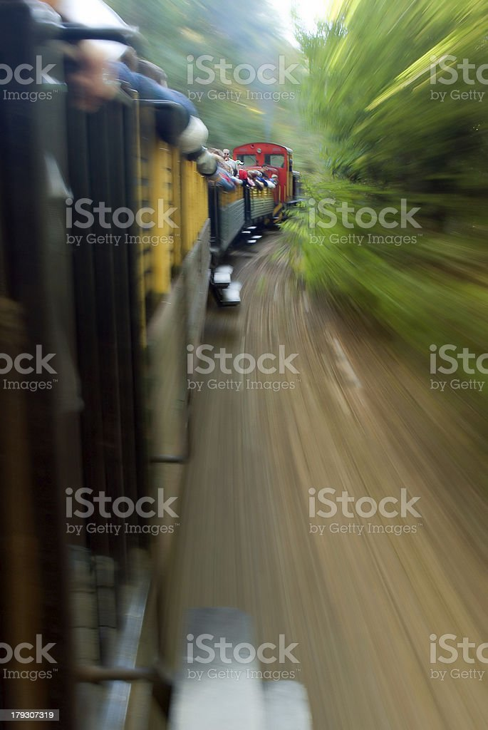 Travelling stock photo