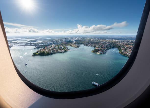 Reisen nach Sydney, Australien – Foto