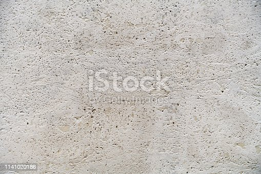 Travertine background.