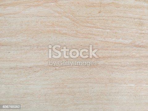 istock Travertine stone flooring textured 636765052
