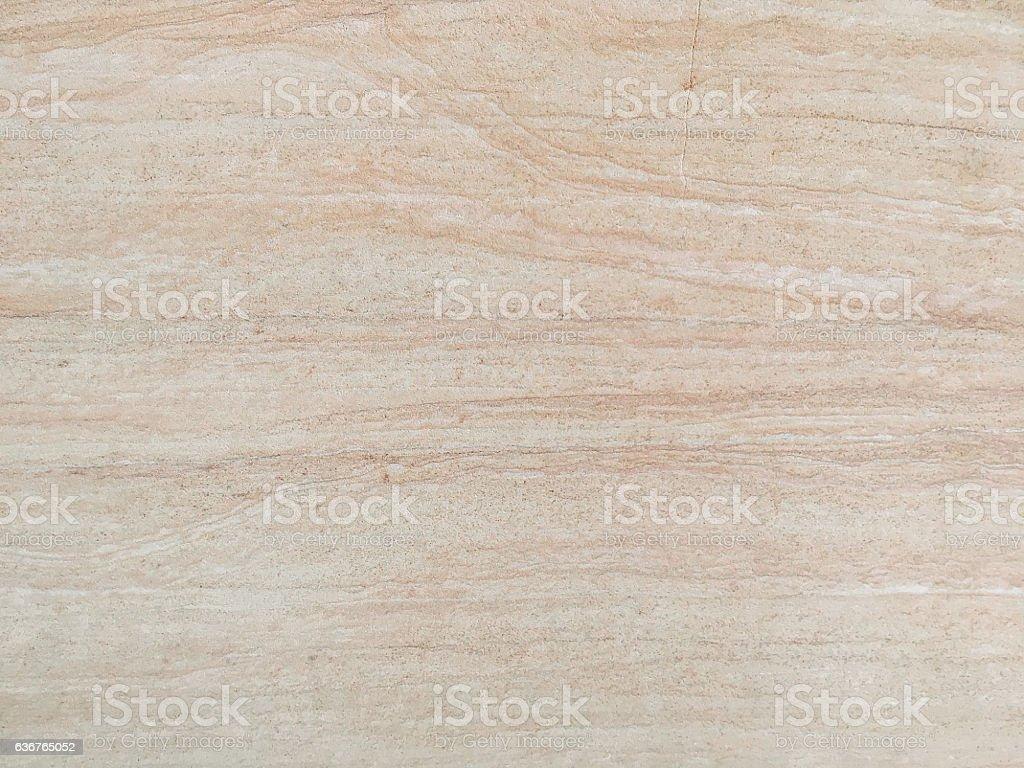 Travertine stone flooring textured stock photo