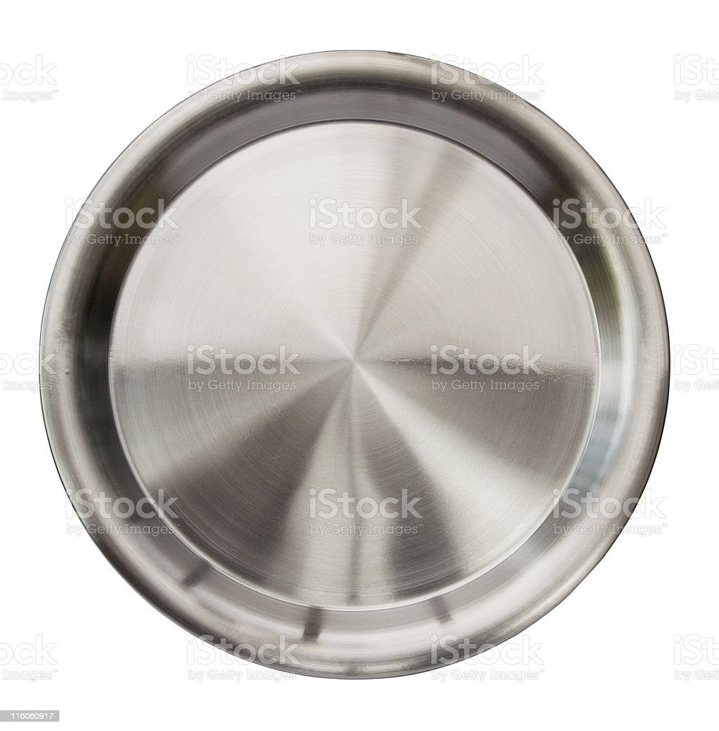 Tray royalty-free stock photo