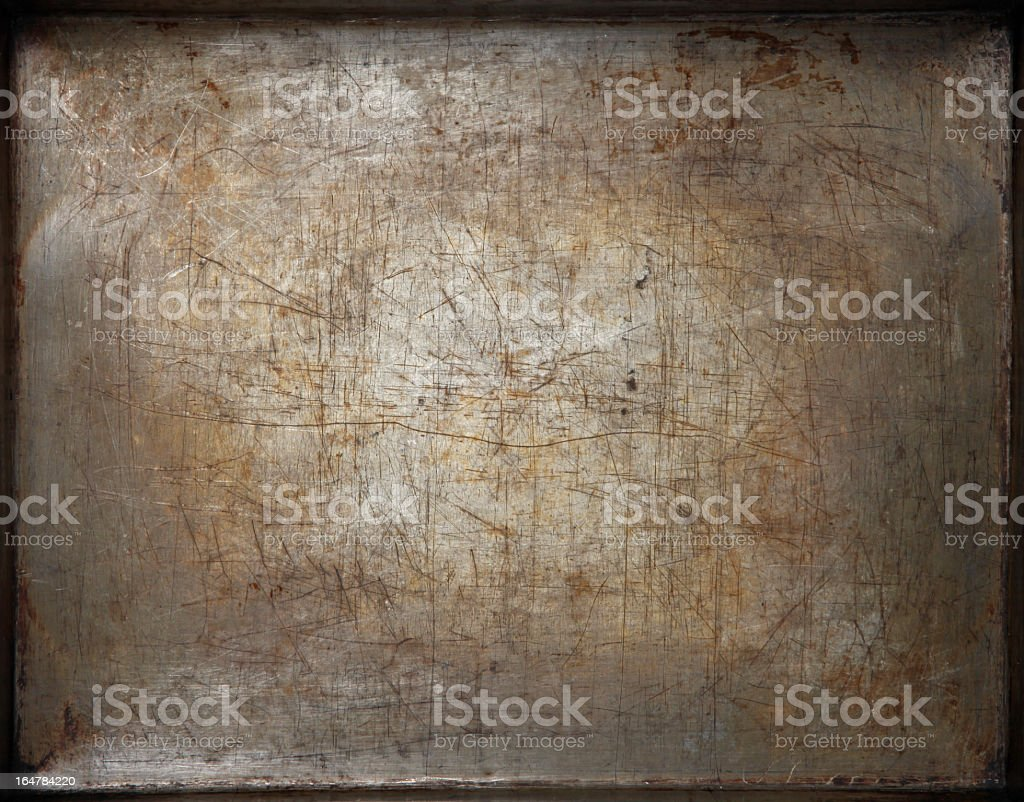 Tray stock photo
