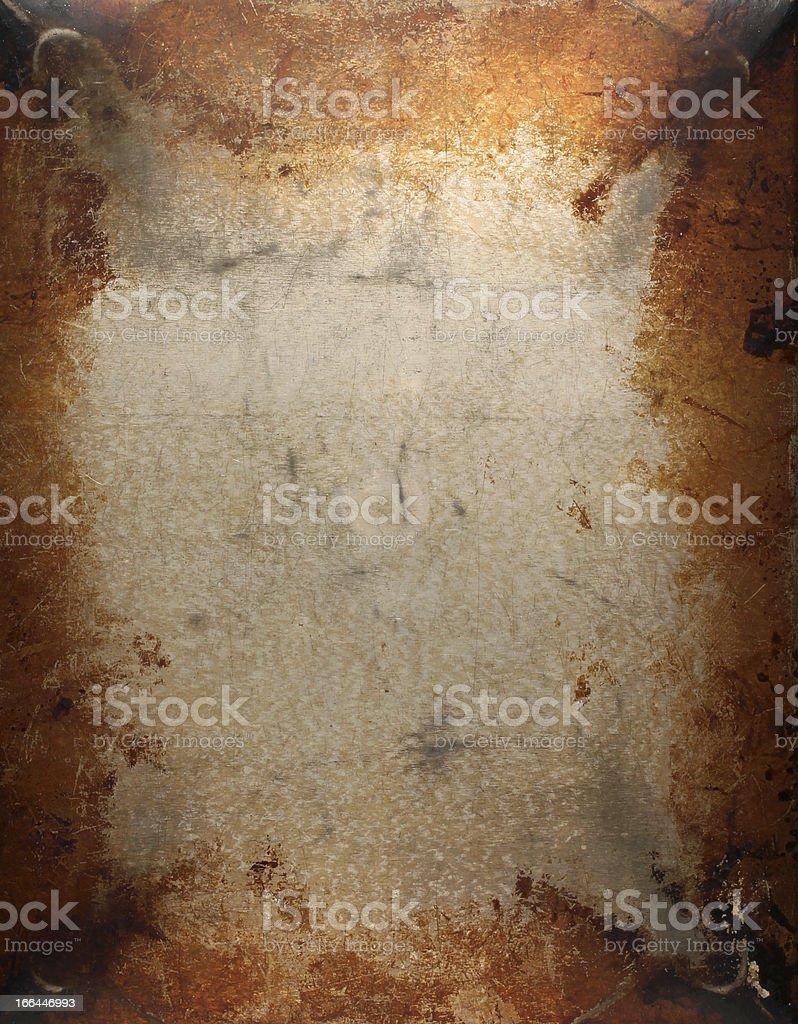 Tray royalty-free stock photo