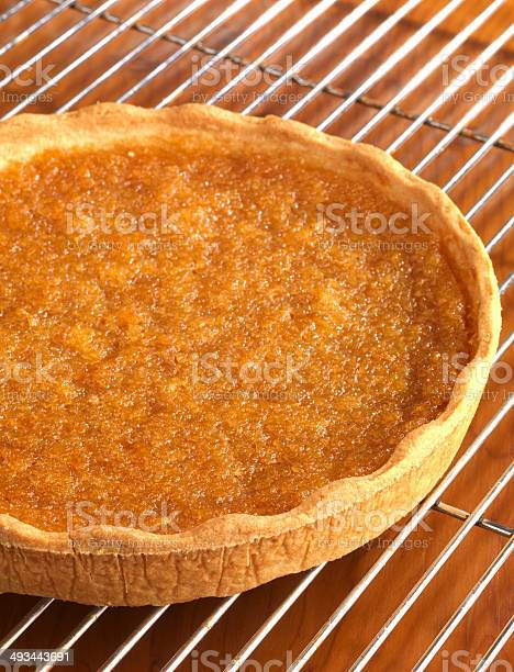 Treacle Tart Stock Photo Download Image Now Istock