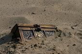 istock Treasure Chest 115876961