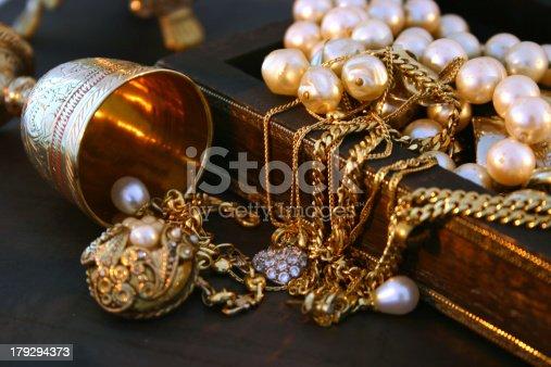 istock Treasure 179294373