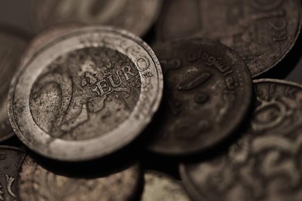Treasure stock photo