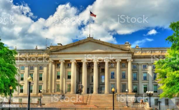 Treasury department building in washington dc picture id836682814?b=1&k=6&m=836682814&s=612x612&h=lq3rlarin0jhpwd5q8sxffuptst8uydgfbk9foqplzs=