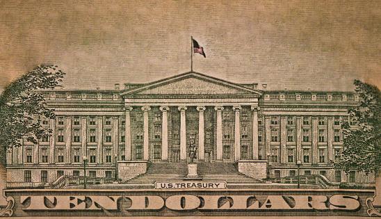 U.S. Treasury - Politics