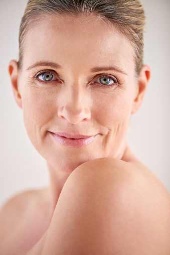 491713766 istock photo I treat my skin with the care it deserves 491713788