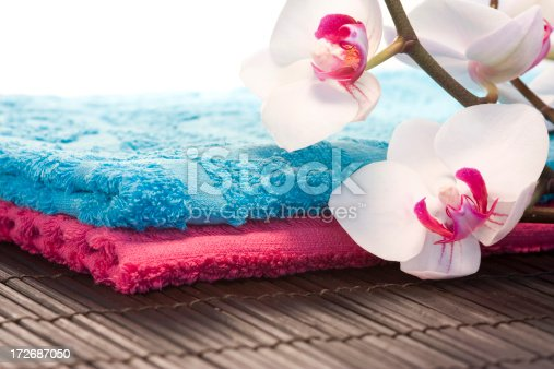 1175869940 istock photo SPA treatment for him and her 172687050