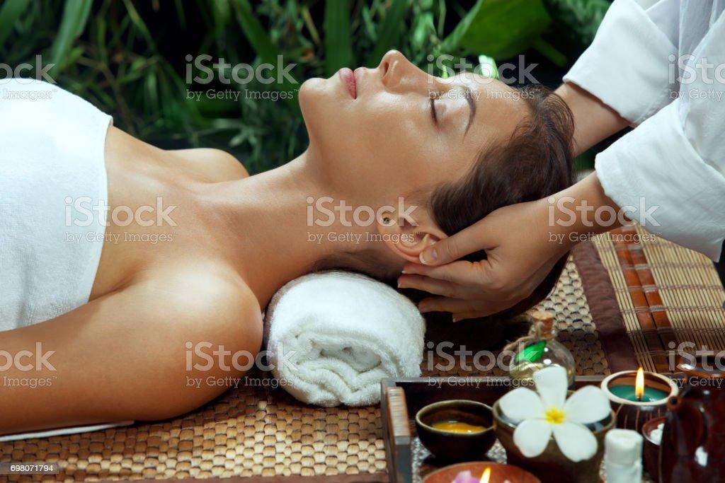 treatment stock photo