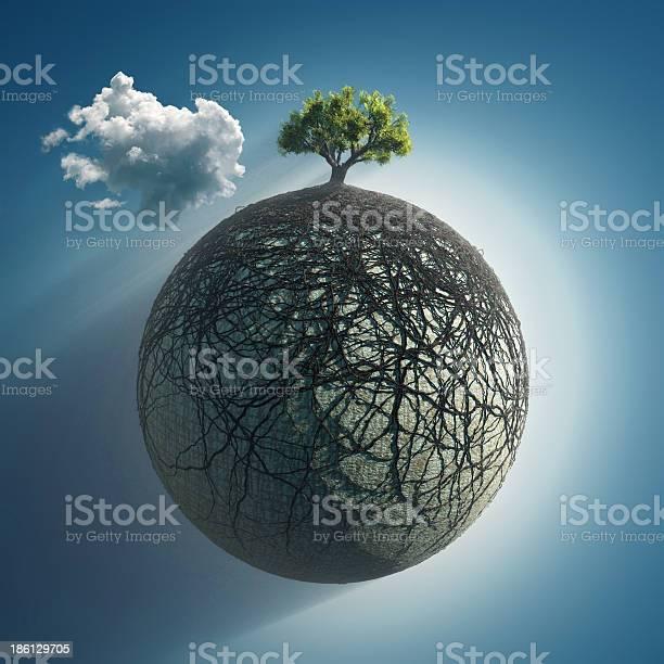 Tree roots covering the planet picture id186129705?b=1&k=6&m=186129705&s=612x612&h=shqezrmmv7mmhbxjdrjujyqwrdt8qu7dcsfommm dri=