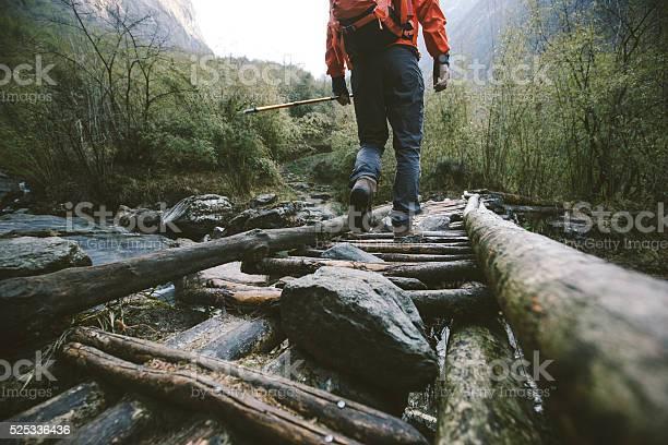 Photo of Trekking