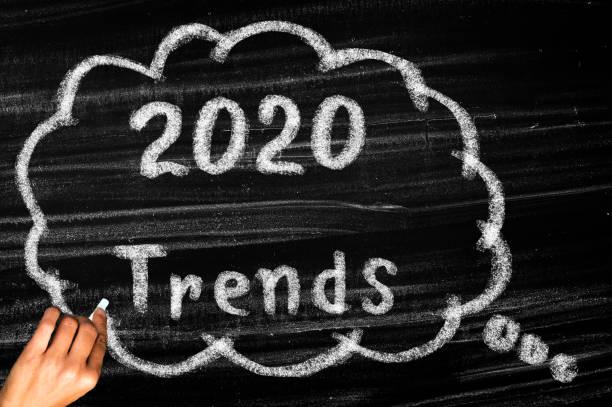 Trends 2020 – Foto