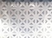 trendy tile background