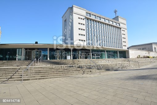 179294303istockphoto Trent university of Nottingham - England 924414716