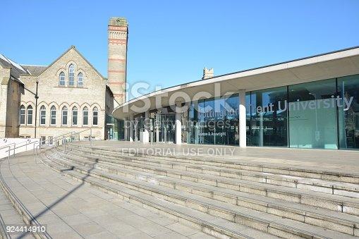 179294303istockphoto Trent university of Nottingham - England 924414910