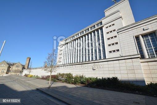 179294303istockphoto Trent University of Nottingham - England 924415024