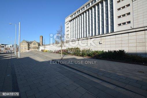 179294303istockphoto Trent University of Nottingham - England 924415170