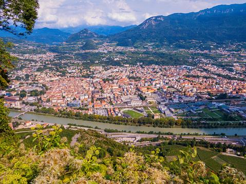istock Trento, Italy 1191266773