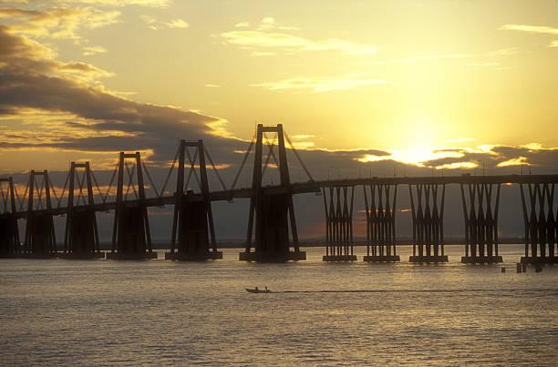 puente - maracaibo fotografías e imágenes de stock