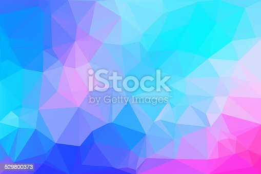 520740170istockphoto Triangle Abstract 4 529800373