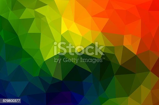 520740170istockphoto Triangle Abstract 6 529800377