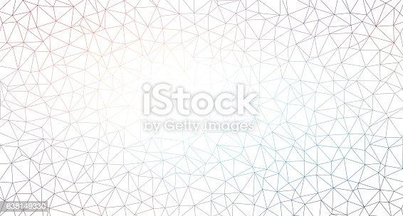 483533237istockphoto Triangle pattern background 638149330