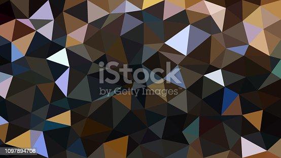 624878906istockphoto Triangular Abstract Background 1097894708
