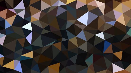 624878906 istock photo Triangular Abstract Background 1097894708