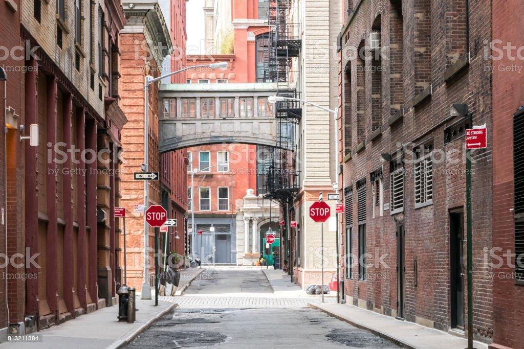 ,紐約市曼哈頓紐約翠貝卡圖像檔