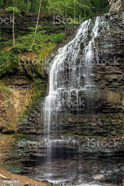 Photo of Trickling Flow