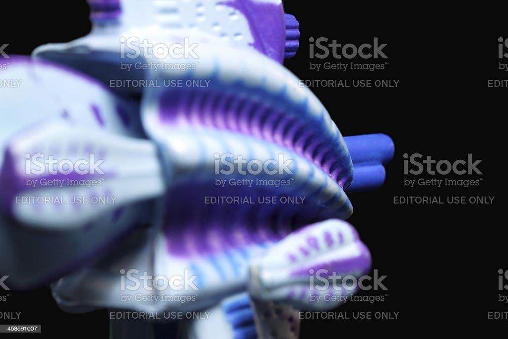 Trigati stock photo