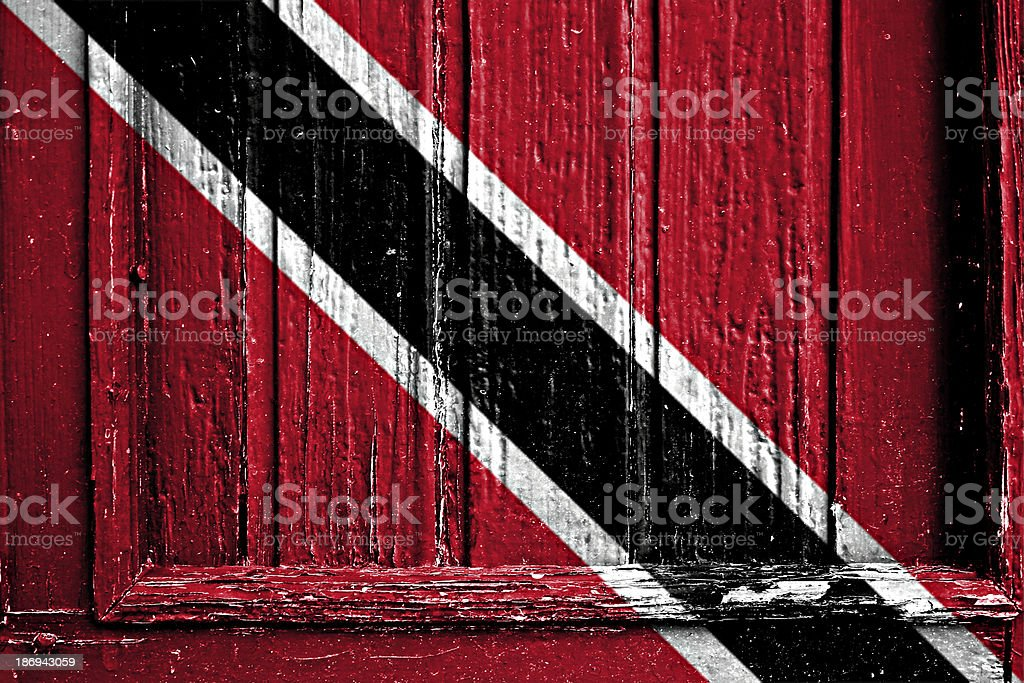 Trinidad and Tobago stock photo