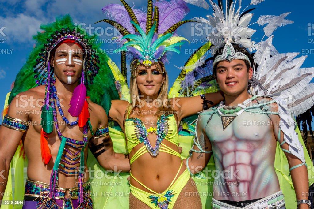 Trinidad Carnival: A Revelers Delight - Caribbean News