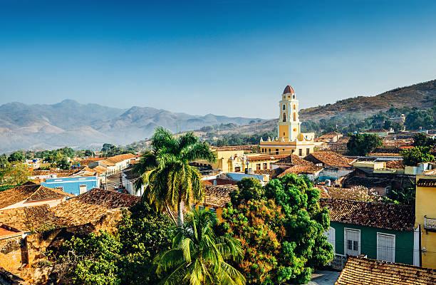 Trinidad und Cuba – Foto