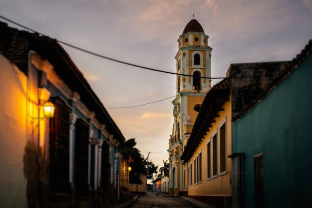 Trinidad (Cuba) stock photo