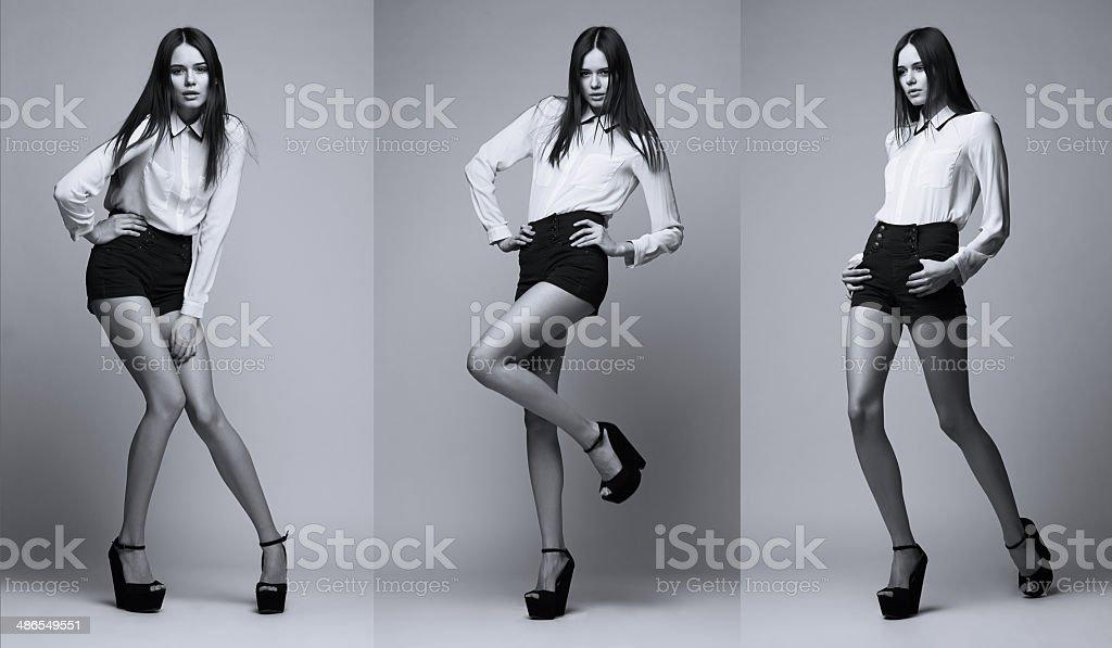 Фото тройной вход в женщину