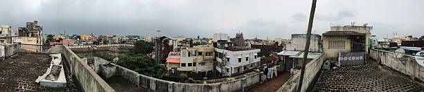 Triplicane on a panorama
