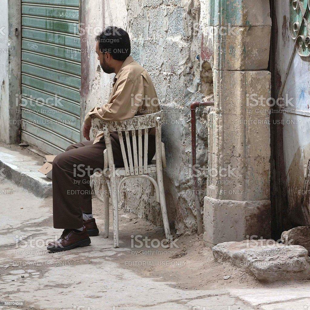 Tripoli, Libyen – Foto