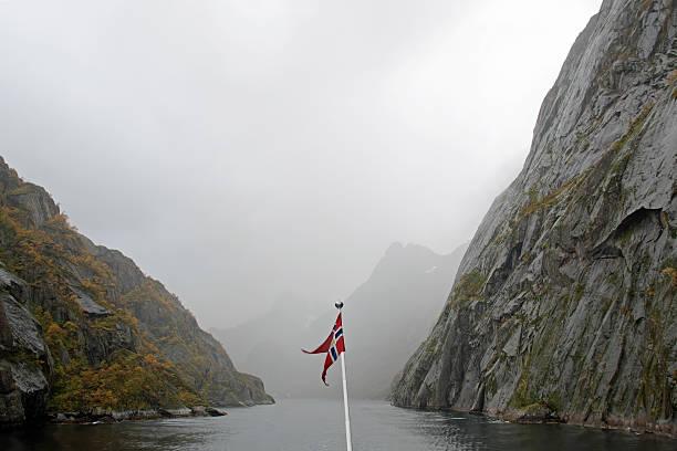 Trollfjord – Foto
