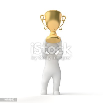 istock trophy gold 146756521