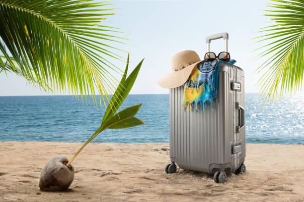 Tropic Travel
